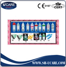 Welcome Wholesales useful special spike male condom models