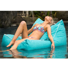 Outdoor Water Resistant Bean Bag Lounge Sofa Chair