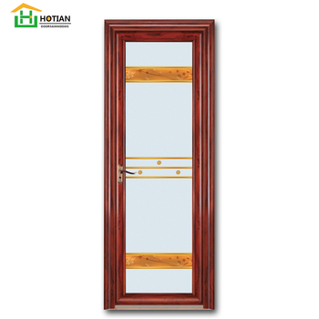 Modern Philippines Style Aluminum Bathroom Glass Door Design Products Supply Price View Aluminum Glass Door Price Hotian Product Details From Anhui Hotian Doors And Windows Co Ltd On Alibaba Com