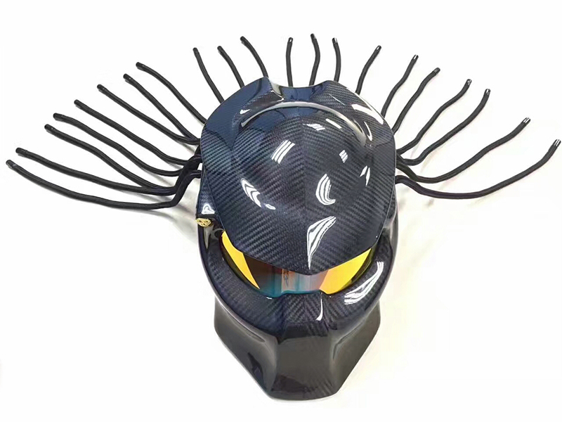 High Quality Predator helmet 5
