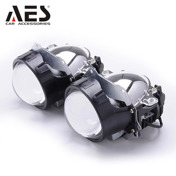 Aes A2 Bi Led Projector Lens For Car Projector Headlights Bi Led