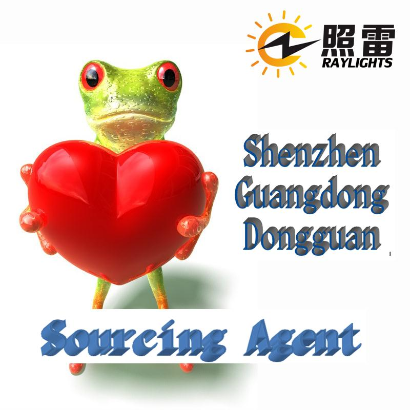sourcing agent and buying agent purchasing agent from CHINA low commission