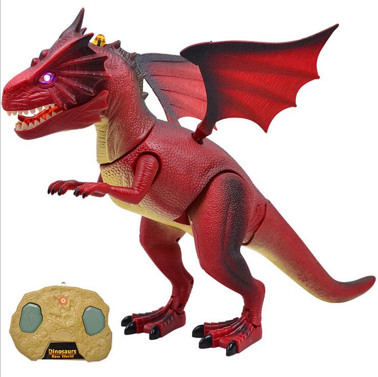 Dinosaur Remote Control Toys 90