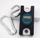 Electronic Portable Hanging Weighing digital luggage scale 60kg