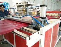 pvc roofing sheets machines