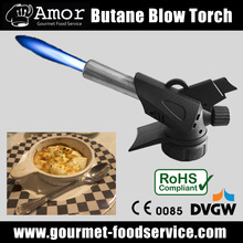 CHEF COOKING KITCHEN BUTANE GAS COOKING BLOW MICRO GUNCHEF COOKING