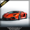 Body Kit For Lambo Avetador LP700 car Carbon Fiber vs style Body Kit