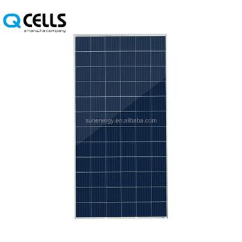 325 Watt Solar Panel Q-cells By New Technology 6 Busbar High Conversion  Cell - Buy Solar Panel Q-cells,325 Watt Solar Panel,Solar Panel 6 Busbar