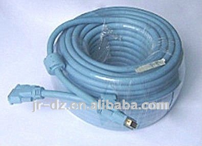 CCTV 60' Extension Cable lan bnc cable on alibaba