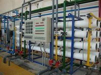 15T/H single stage water filter, reverse osmosis purification system, stainless steel water filter