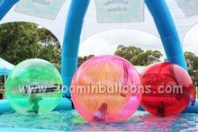 Attractive design inflatable water walking ball WB23