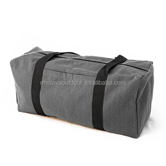 China Eco-friendly Canvas Duffel Bag 3483f899e7170