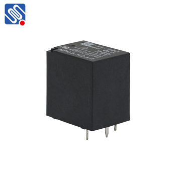 Jqc-3f(t73) pcb relay 5pin spdt 24v 12v 10a spdt relay buy jqc.