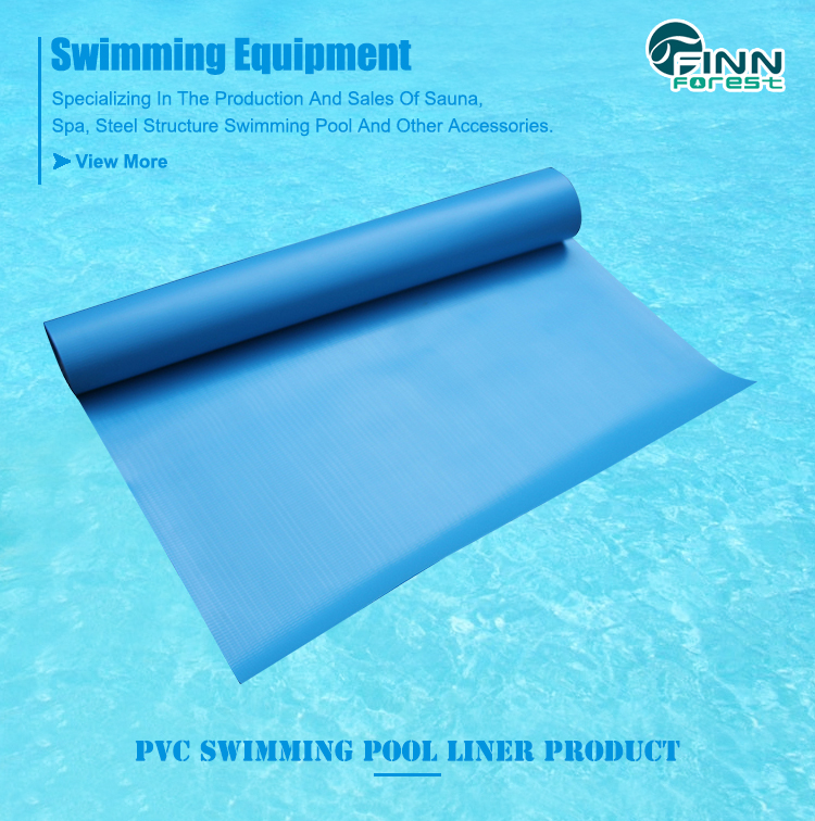 China Manufacturer Supply Square Blue Ceramic Cheap Swimming Pool Tile