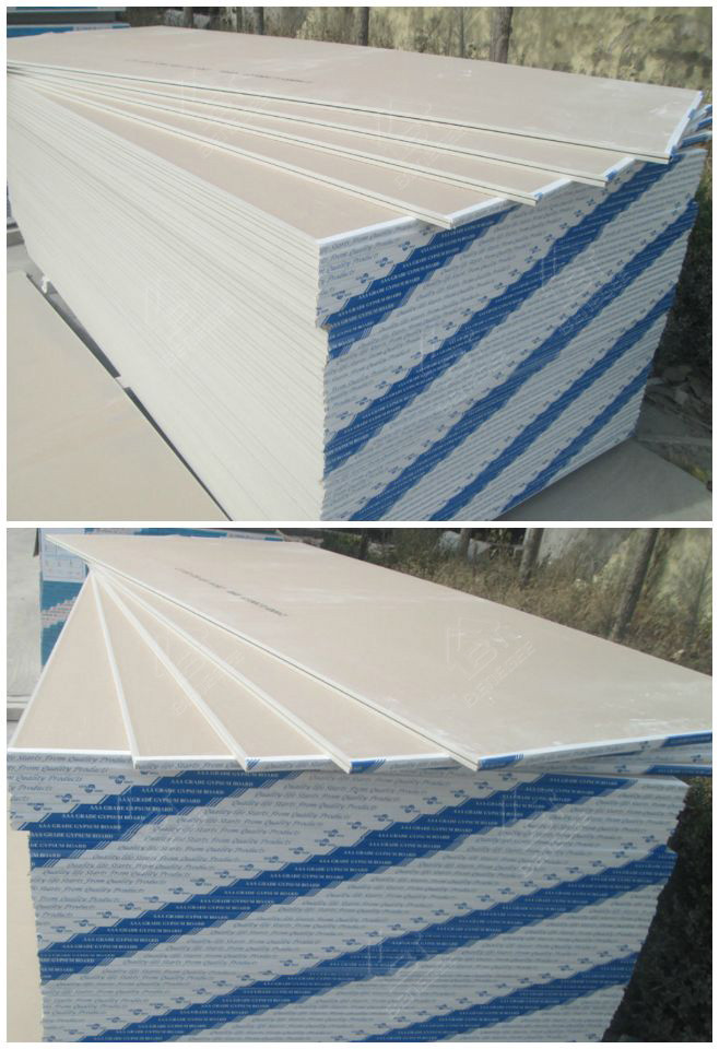 Fireproof Gypsum Board : Fire rated resistant gypsum board buy