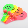 game cartoon design toy paddle ball for kids