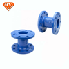 Ductile Iron Fittings For Double Flanged Taper