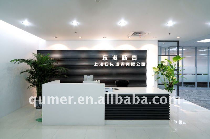 hot sale china manufacturer rectangular white black lacquering reception desk counter buy best selling manufacturer china modern reception deskhigh