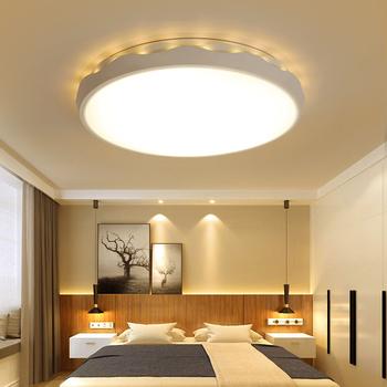 2018 Modern Decorative 20w 28w 44w Bedroom Ceiling Panel Lights Top Selling  Custom Remote Control Sun