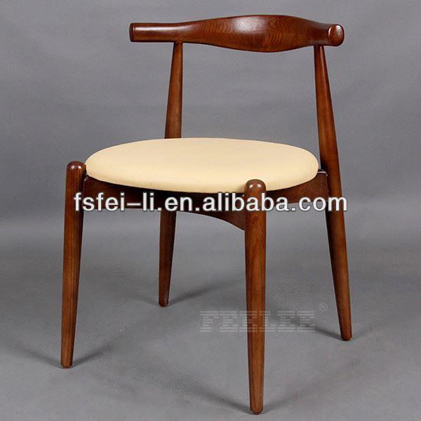 moderne houten meubels biedermeier meubelen stoelen voor de