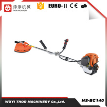 35.8cc customized supplier gasoline brush cutter brands
