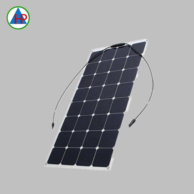 Low Price good quality flexible marine solar panels reviews