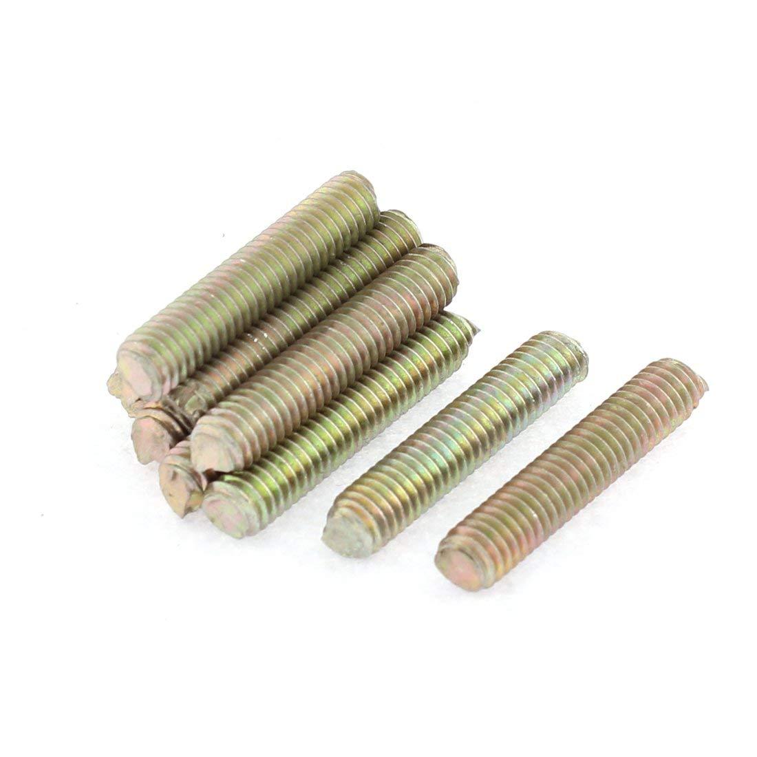 6mm X 1   Threaded Rod  B7 1 pc 1000mm long high tensile steel