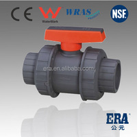 Top quality true union valve for Water Supply and pipe connect DIN/ANSI/BS/CNS PN10