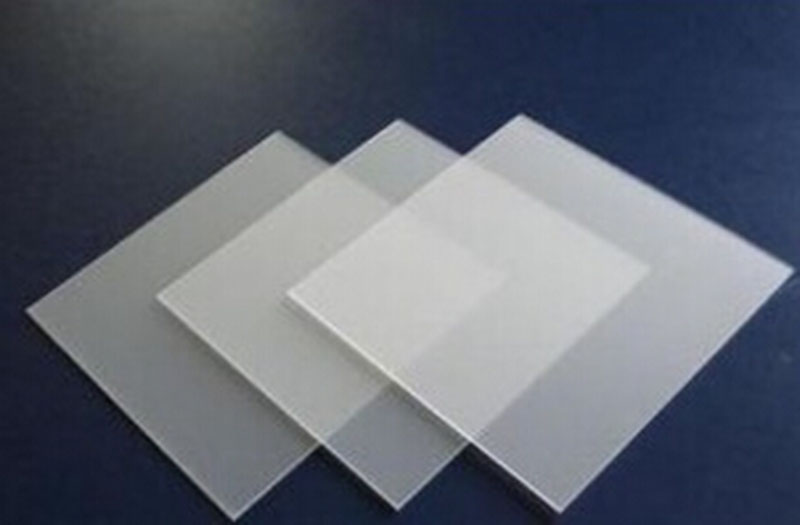 Popular Frosted Plastic Sheet Buy Cheap Frosted Plastic
