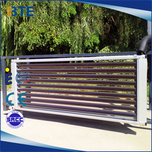 China manufacturer supply wholesale sale vacuum tube heat u pipe solar collector