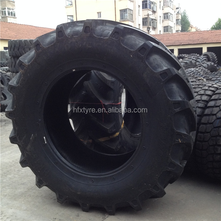China Tyre Supplier Radial Agricultural Tyre 380/85r24