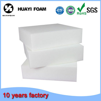 High Quality Pu Foam Sheet Blocks