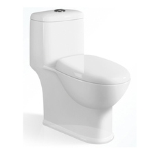 9127 Fashion Western One Piece Toilet Di <span class=keywords><strong>WC</strong></span>