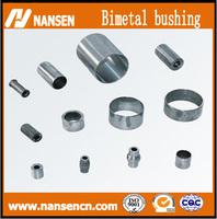 JF800 bimetal bushing best price bronze bushes /sintered bronze bushing