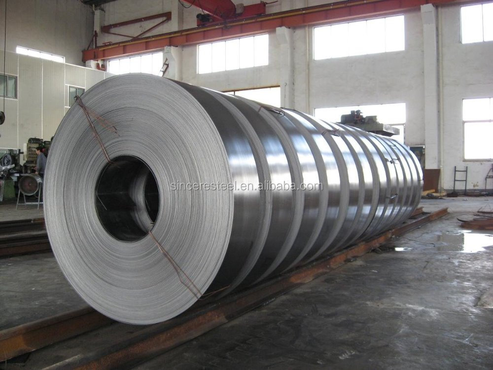 high carbon steel strip ck67 ck75