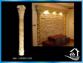 For Hotel Indoor Decorative Columns