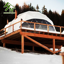 Dome tent camping/geluiddichte dome tent/camping dome tenten