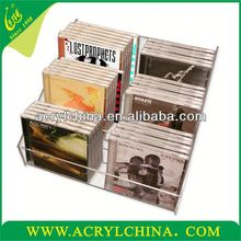 2015 acrylic easel book holder rack stand acrylic cd dvd holder display rack stand lucite book display stands