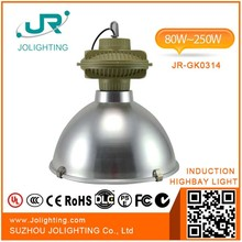 induction high bay lights 200w magnetic induction lighting