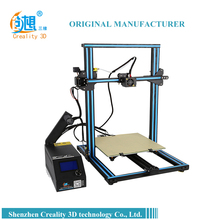 Shenzhen Creality cr-10 3d printer CR-10S upgraded version with Dual z-Axis