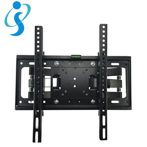 Modern design full motion mounts TV rack