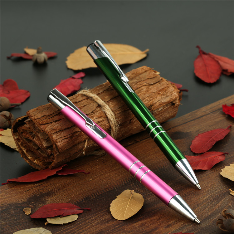 2016 newest and promotional ads ball-point pen
