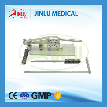 In time shipment Spinal rod cutter surgical tool, surgical desk cutter,surgical instrument
