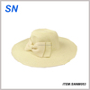 2014 cheap hat promotion hat paper straw fedora hats