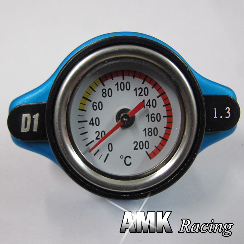 Амк гонки кольцо-d1 спецификации гоночных Thermost крышка , радиатор 1.3 бар крышка