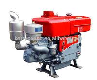 ZH1110 single cylinder 4 Stroke EPA Diesel Engine