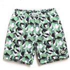 Wholesale design your own ladies swim trunks beach sportswear