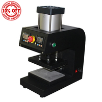 OEM Manufacturer 2016 Most Popular Pneumatic Dual Controlled Rosin Presses Automatic Resin Press Machine