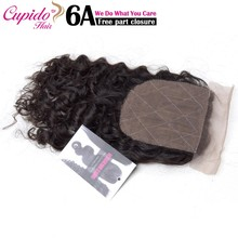 Cupido 4''*4'' sticker hair extensions