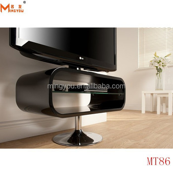 Media Stand Designs : Tv stand designs for small living room natural wood mirrored media